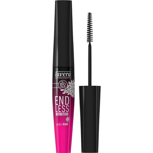 Lavera Bio Mascara `Endless Definiton` Perfect Black