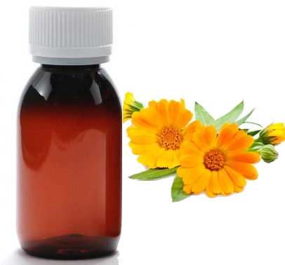 Calendula olie 50 ml