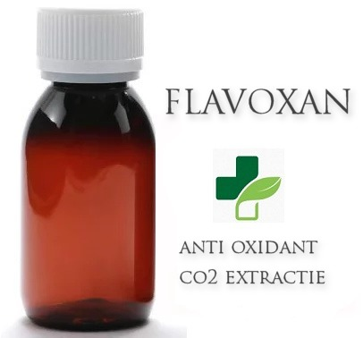 Flavoxan 5 ml