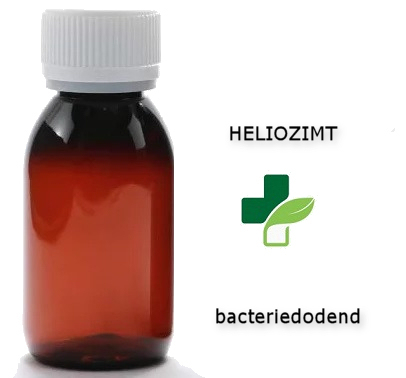 Heliozimt K - 10 ml