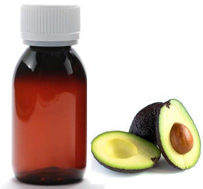 Avocado-olie - 500 ml -