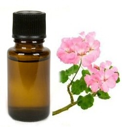 Geranium Etherische olie  5 ml