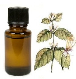 Patchouli Etherische olie 5 ml