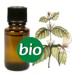 Patchouli - etherische olie - 10 ml