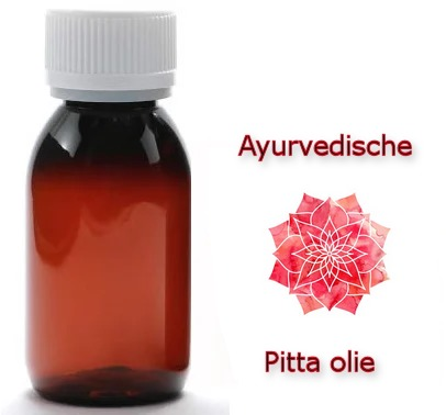 Pitta olie 100 ml