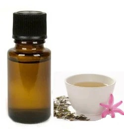 PO White Tea 5ml
