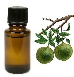 Bergamot - etherische olie - 10 ml