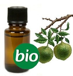 Bergamot BIO Etherische Olie  5 ml