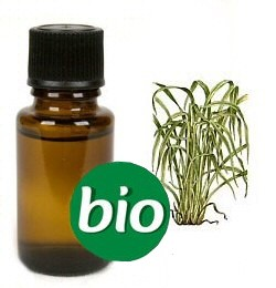 Citronella BIO Etherische Olie 5 ml