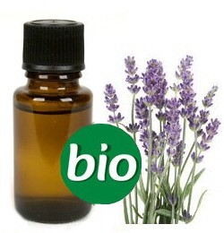 Lavendel BIO Etherische Olie 5 ml