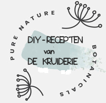 diy cosmetica zelfmaken recepten van natuurdrogist Kruiderie GRATIS
