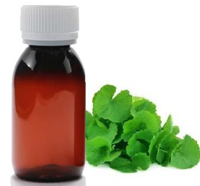 Centella olie 10 ml