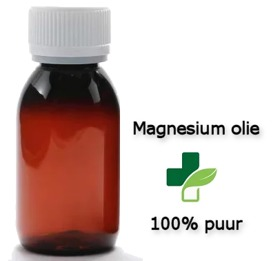 Magnesiumolie - 100 ml