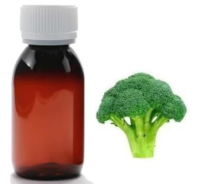 Broccolizaadolie Bio 50 ml
