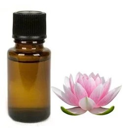 Lotus Parfumolie 5 ml
