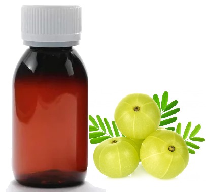 Amla Olie -500 ml