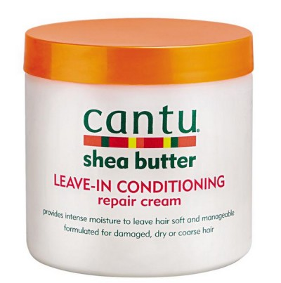 Leave in conditioner met sheaboter
